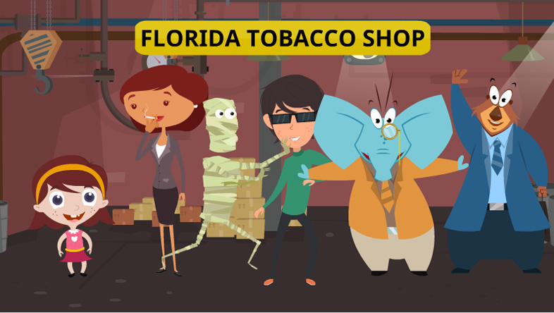 Meet FloridaTobaccoShop.com Team