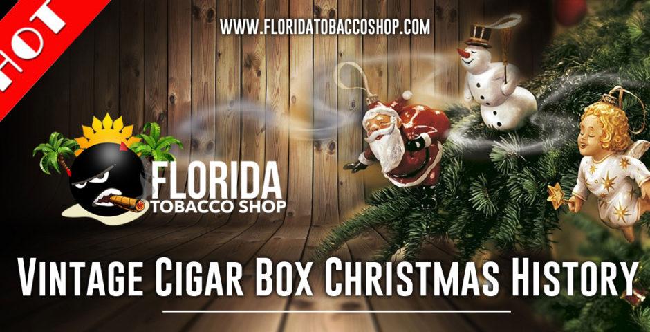 cigar christmas florida tobacco
